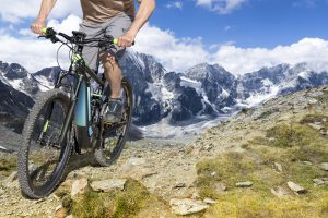 Mountain-E-Bike